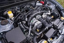 subaru brz boxer engine subaru brz is hidden gem in range rms motoring