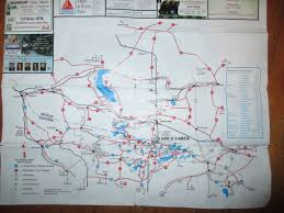 Map Of Southern Wisconsin by Wisconsin Counties Online Snowmobile Trail Maps Hcs Snowmobile