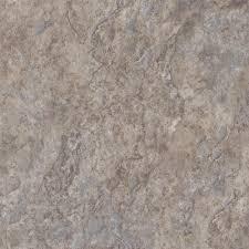 Vinyl Tiles On Concrete Floor Armstrong Ridgeway Ii Multi Color 12 In X 12 In Residential Peel