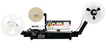 manual taping equipment