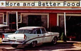 Red Barn Restaurant Red Barn Restaurant In Lake City Florida 1959 Chrysler Saratoga