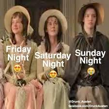So Original Meme - 25 days of pride prejudice day 24 joy to the memes drunk austen