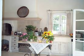 Country Curtains For Kitchen by French Country Curtains U2013 Photo Gallery