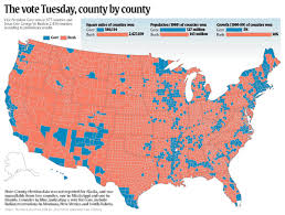 common cents maps of 2012 us presidential election results by