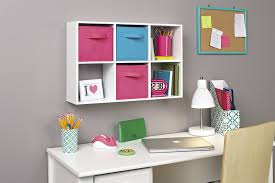 Closetmaid White College Living How To Maximize Your Space