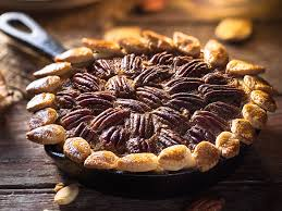 how did thanksgiving originate a brief history of pecan pie eater