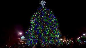 na tree lighting ceremony kicks the spirit kboi