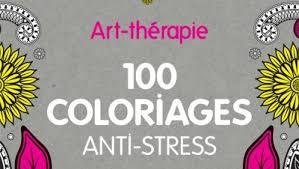 Art thérapie» le succès des coloriages pour adultes  Culture  RFI