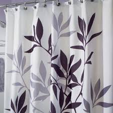 purple and gray shower curtain u003c3 for the home pinterest