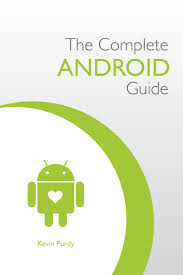 android user guide the windows bundle for charity