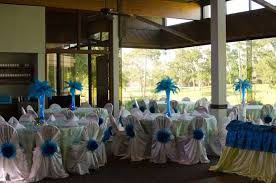 white ostrich feather centerpieces wedding and party centerpiece rentals houston
