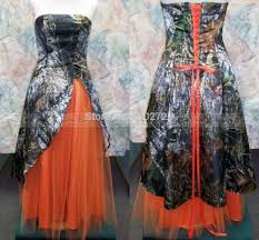aliexpress com buy custom made plus size camo wedding dress 2017
