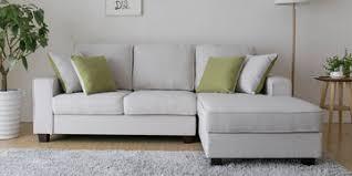 sofa l shape l shaped sofas as tufted sofa on outdoor sofa rueckspiegel org