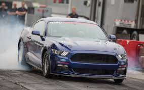 nissan gtr vs mustang 2016 ford mustang cobra jet revealed runs 8 0 second quarter mile