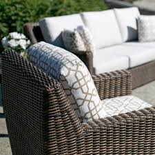 Porch Patio Furniture by Best 25 Wicker Patio Furniture Ideas On Pinterest Grey Basement