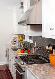 contemporary kitchen backsplash delightful backsplash design ideas for improvement of contemporary