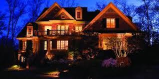 log cabin outdoor lighting advanced outdoor lighting