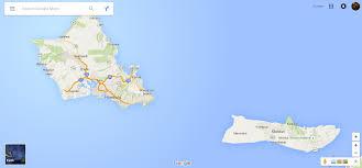 Molokai Map Wine Country Crossfit Thiago Corona Squat Cleans U0026 Emom