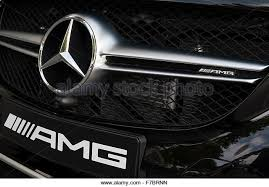 mercedes grill mercedes grill stock photos mercedes grill stock images alamy