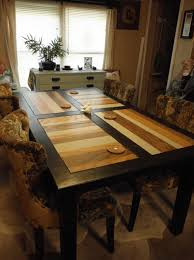 Dining Room Table Designs Home Design - Dining room table designs