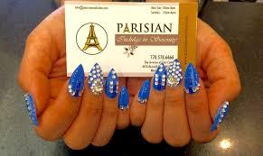 parisian nail salon east cobb home facebook