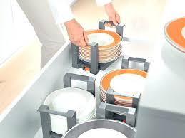 blum cuisine organiseur de tiroir cuisine blum orga line plate holder organiseur