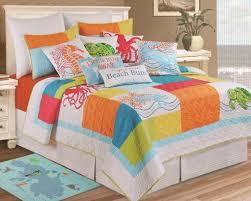 girls nautical bedding tropical bedding sets queen spillo caves
