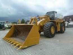 2011 caterpillar 988h gb trading ltd u2013 new and used construction