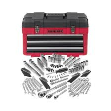Craftsman 40442 by Craftsman 4 Drawer Tool Box Set Decoration