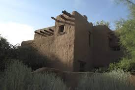 Pueblo Adobe Homes Que Linda 7 Lovely Pueblo Style Homes In Honor Of Cinco De Mayo