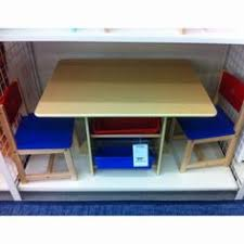 Kidkraft Table With Primary Benches 26161 118 00 Kid Kraft Table Toy Storage With Benches Great Way To