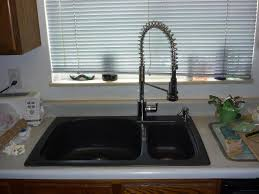 kitchen faucets with pull out spray black kitchen faucets pull out spray u2014 emerson design american