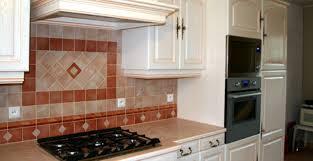 decoration pour cuisine carrelage mural cuisine carreaux et faience artisanaux pour