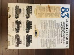 1950 u0027s 1980 u0027s gm manuals and ephemeria 2017 classifieds forum