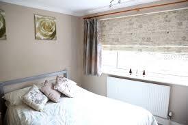 Roller Blinds Bedroom by Interesting Roman Blinds Bedroom On Bedroom Interesting Roman