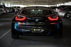 bmw i8 usa green and nvidia powered bmw i8 hits streets 6 million cars
