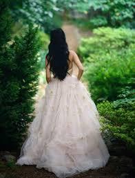 fairy tale wedding dresses fairytale inspired wedding cassi chris part 2 green wedding