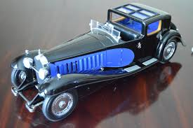 bugatti royale 1930 bugatti royale coupe de ville model cars hobbydb