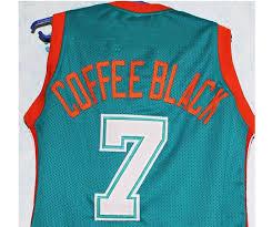 Jackie Moon Costume Online Shop 2015 Sale 7 Coffee Black Jersey Jackie Moon Flint