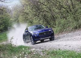 maserati sport 2018 maserati levante 2017 2018 suv sport test 2018 auto review