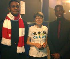 cafod nottingham blog updates from cafod in the nottingham