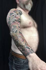 modern body art tattoo shop birmingham