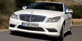 mercedes e class 2009 is this what the 2009 mercedes e class will look like the