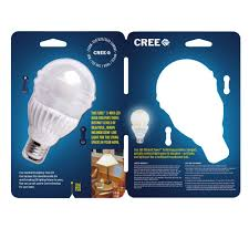 Best Price On Led Light Bulbs by Cree 30 60 100w Equivalent Soft White 2700k A21 3 Way Led Light