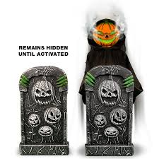 tekky toys halloween items