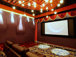 media hype for your home theater interior edge llc