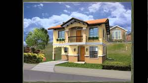 latest small house designs and floor plans on smal 1280x720