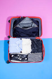 Tropical Clothes For Travel Packing Tips How To Pack Long Vacation