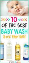 Burt S Bees Baby Wash by Top 10 Best Baby Wash For Newborns Stork Mama