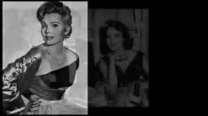 zsa zsa gabor s bel air mansion youtube zsa zsa gabor s amazing quotes youtube
